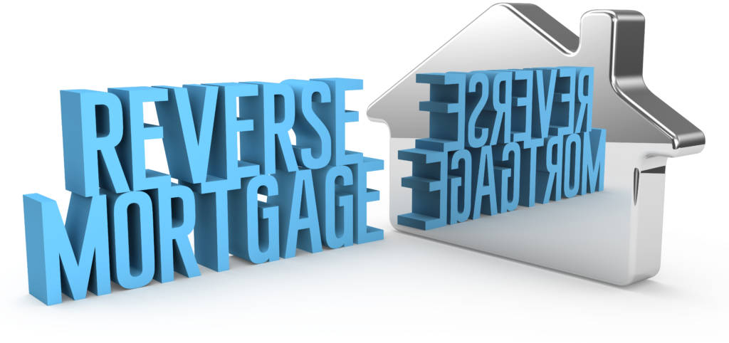 Home Reverse Mortgage info