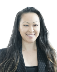 Kenzie Kawamura - Production Mgr