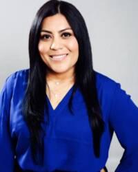 Mary Juarez - JR UW